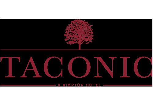 Taconic color logo.