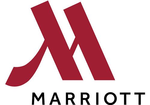 Marriott color logo.