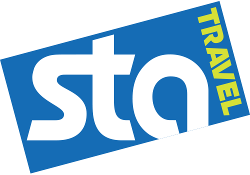 STA Travel color logo.