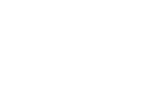 California dream big white logo.