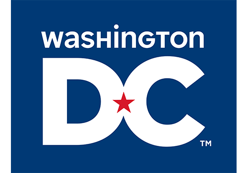 Washington DC color logo.
