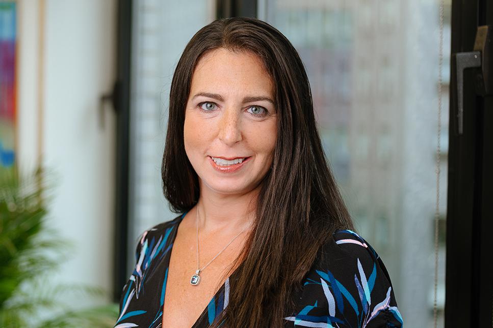 Lauren Kaufman headshot
