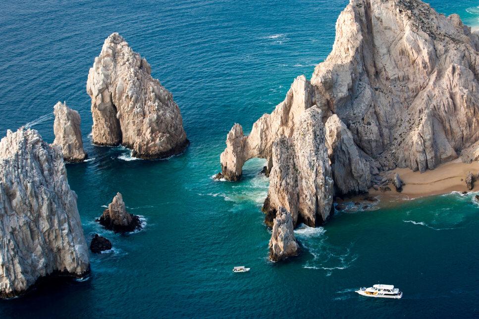 Los Cabos island