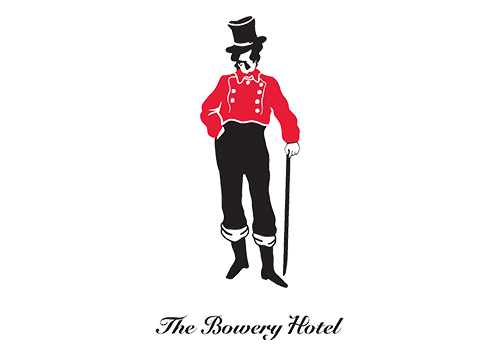 The Bowery Hotel Logo