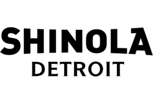 Shinola Detroit logo