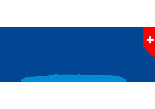 Visit Zurich logo